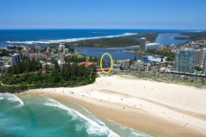Komune Resort and Beach Club Greenmount Beach - Accommodation Mooloolaba