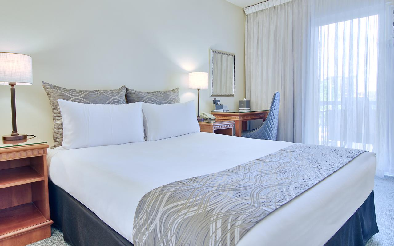 Soho Brisbane - Accommodation Mooloolaba