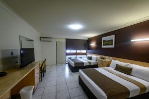 Reef Gateway Hotel - Accommodation Mooloolaba