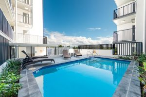 Direct Hotels - Pacific Sands - Accommodation Mooloolaba