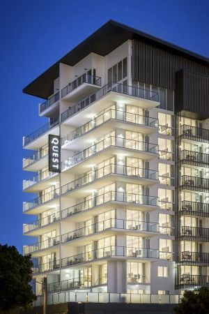 Quest Mackay on Gordon - Accommodation Mooloolaba
