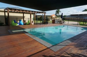 YAL Cairns - A Motel that makes a difference - Accommodation Mooloolaba