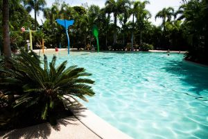 Seabreeze Tourist Park - Accommodation Mooloolaba