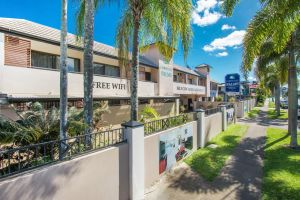 Cairns City Palms - Accommodation Mooloolaba