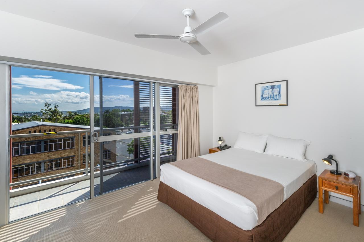 Motel on Gregory - Accommodation Mooloolaba