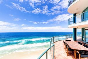 The Waterford on Main Beach - Accommodation Mooloolaba