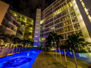 Lanai Riverside Apartments - Accommodation Mooloolaba