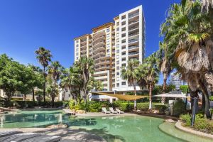 Bridgewater Apartments - Accommodation Mooloolaba
