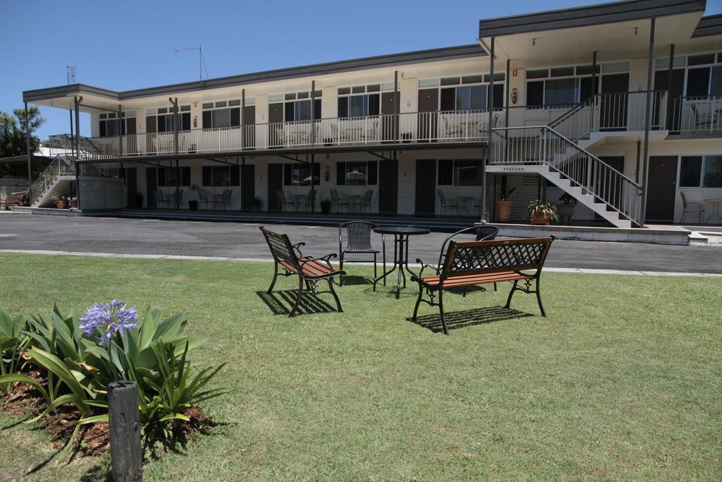 Waterview Motel Maclean - Accommodation Mooloolaba