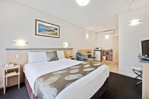 Welcome Inn 277 - Accommodation Mooloolaba