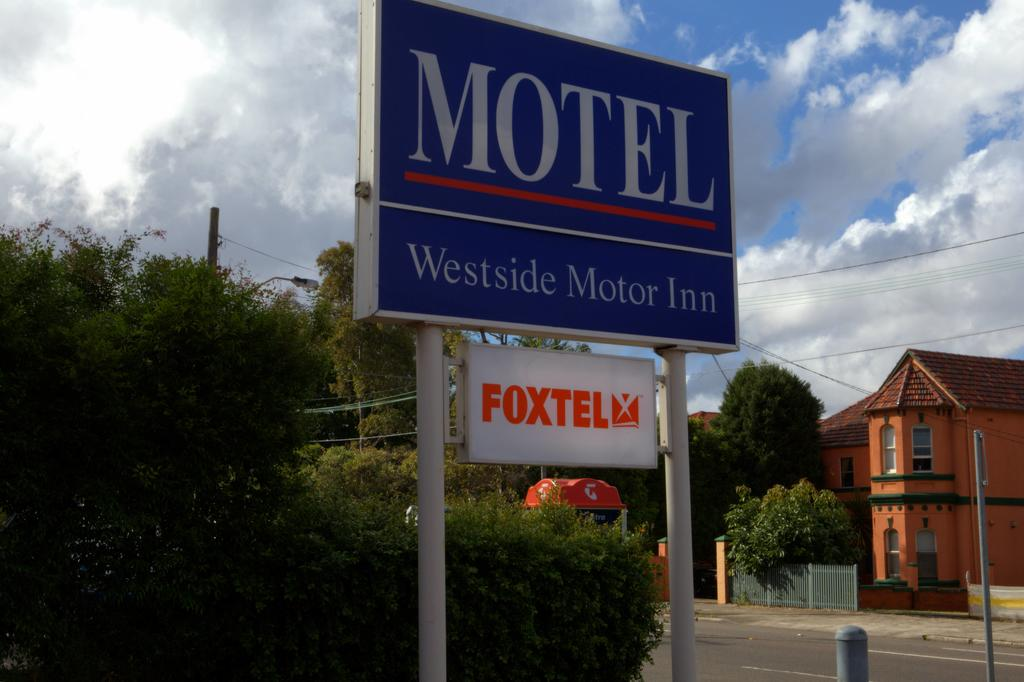 Westside Motor Inn - Accommodation Mooloolaba