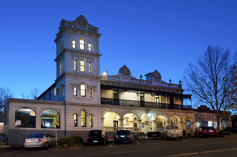 Yarra Valley Grand - Accommodation Mooloolaba