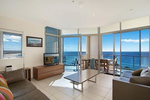 Blue C Coolangatta - Accommodation Mooloolaba