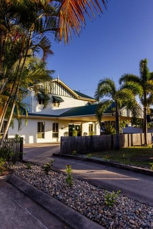 Shamrock Gardens Motel - Accommodation Mooloolaba