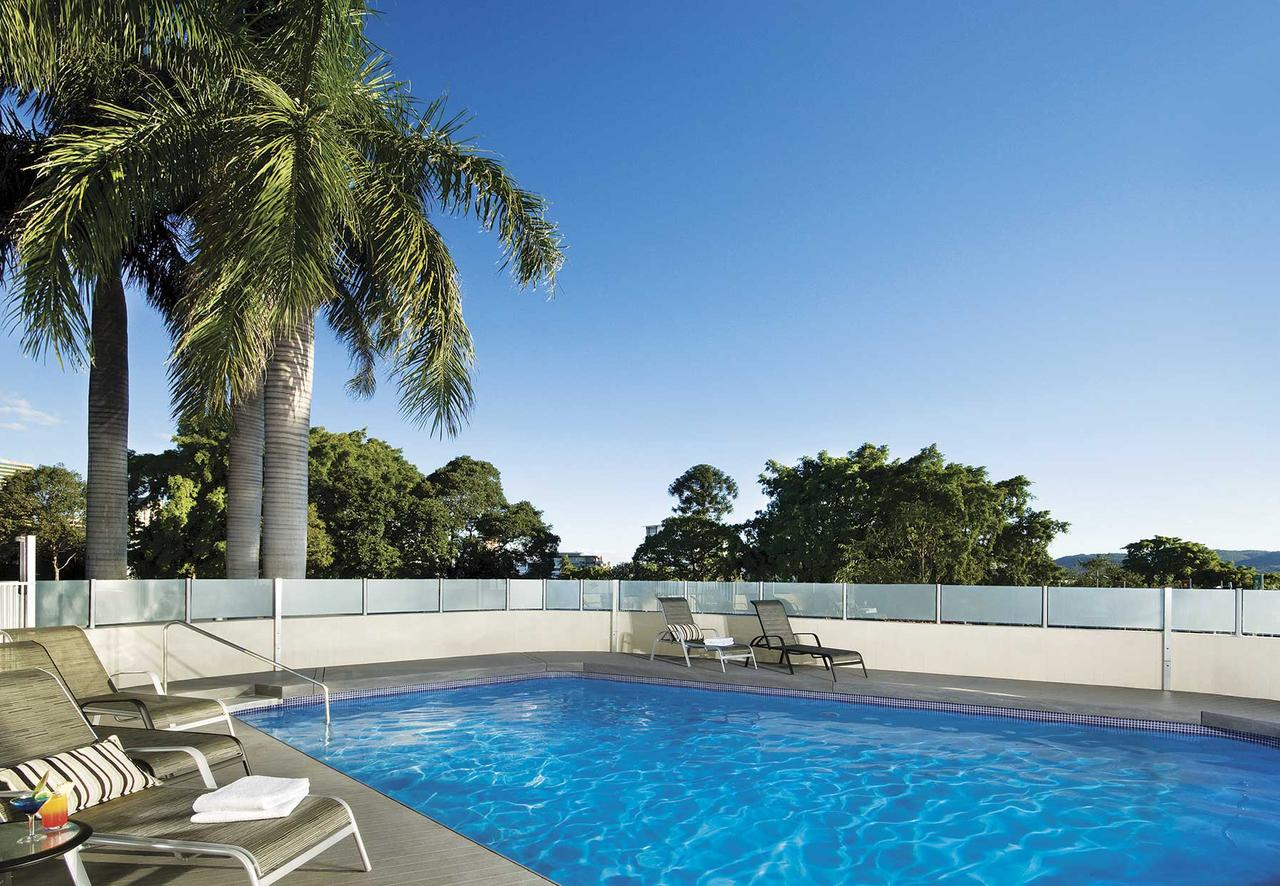 The Park Hotel Brisbane - Accommodation Mooloolaba