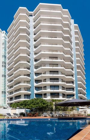 Carrington Court - Accommodation Mooloolaba
