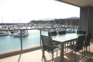 Private Seaview Apartment at Peninsula - Airlie Beach - Accommodation Mooloolaba