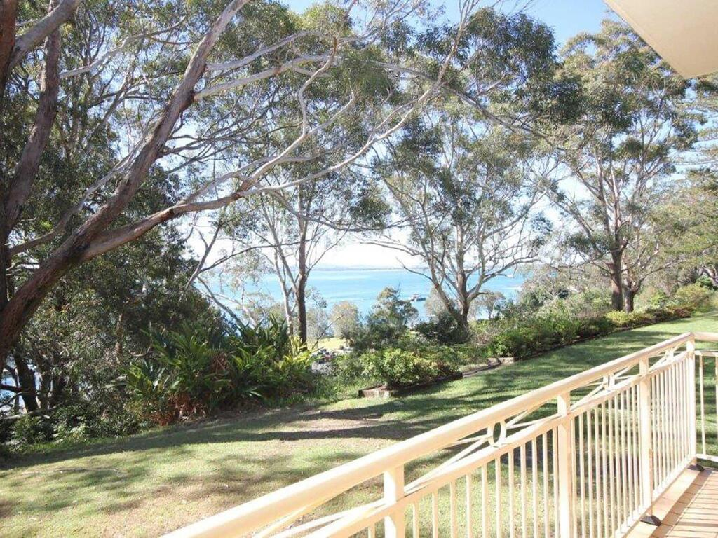1 'Fiddlers Green' 62 Magnus Street - ground floor unit close to CBD - Accommodation Mooloolaba