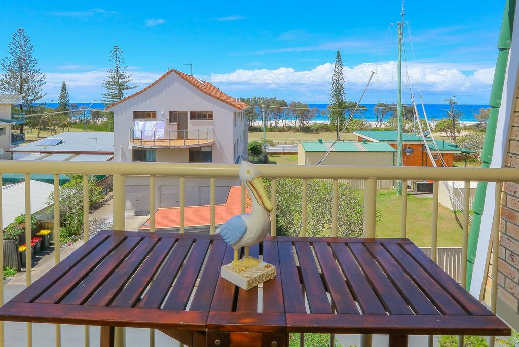 12 Kingsway Ocean View - Accommodation Mooloolaba
