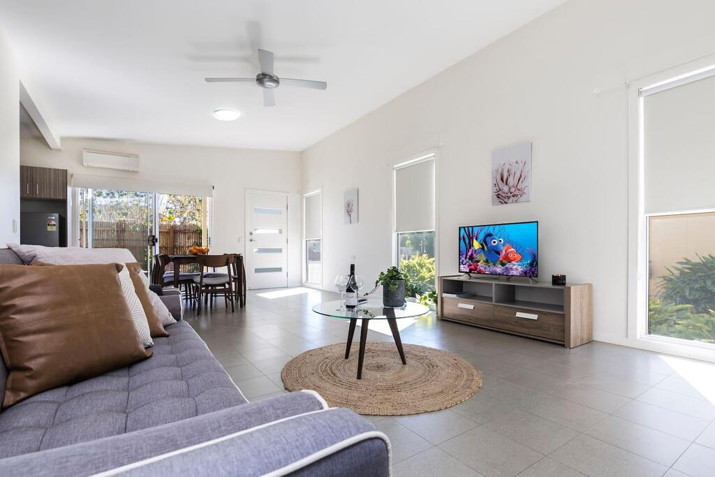 2 Bedroom w/Parking Near Central Cessnock - Accommodation Mooloolaba