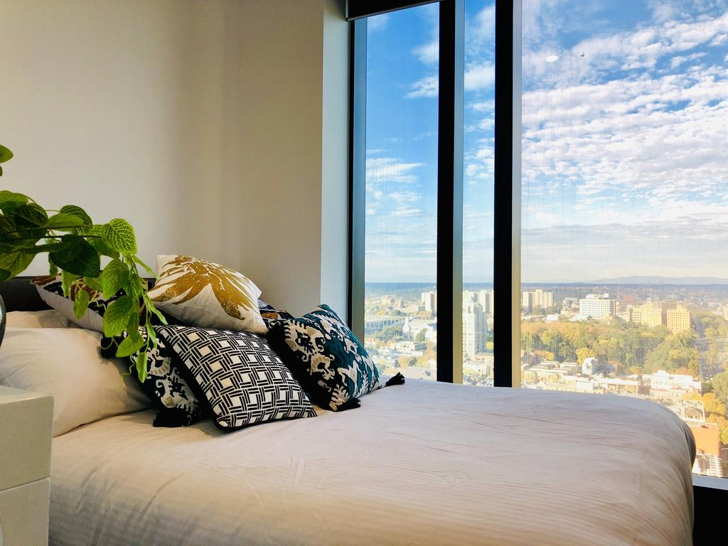 2BR APT in Melbourne CBD / Melbourne Uni / RMIT - Accommodation Mooloolaba