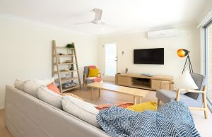 3 Bedroom Apartment Minutes from Main Beach - Accommodation Mooloolaba