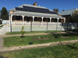 A Homestead on Market - Accommodation Mooloolaba