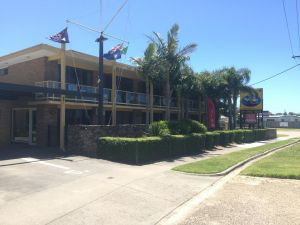 Abel Tasman Waterfront Motel - Accommodation Mooloolaba