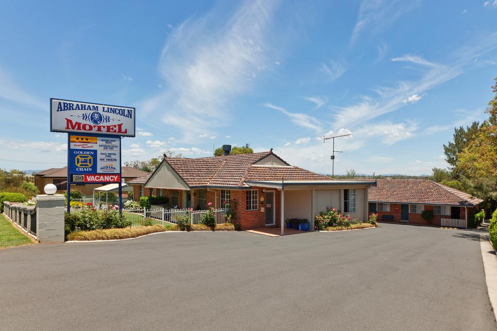 Abraham Lincoln Motel - Accommodation Mooloolaba