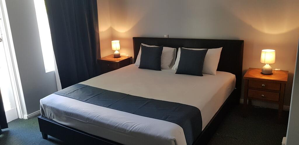 Adelaide Pulteney Motel - Accommodation Mooloolaba