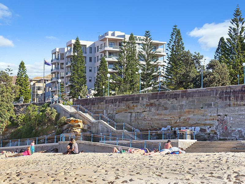 AeA The Coogee View - Accommodation Mooloolaba