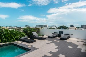Airtrip Apartments on River Street Mackay - Accommodation Mooloolaba