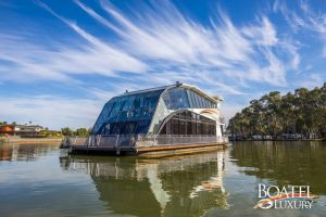 All Seasons Houseboats - Accommodation Mooloolaba
