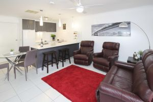 Allure Apartments - Central - Accommodation Mooloolaba