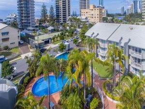 Aloha Lane Holiday Apartments - Accommodation Mooloolaba