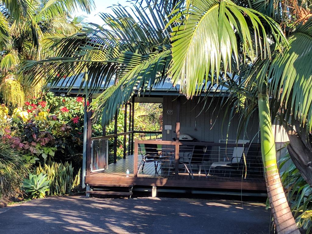 Alstonville Country Cottages - Accommodation Mooloolaba