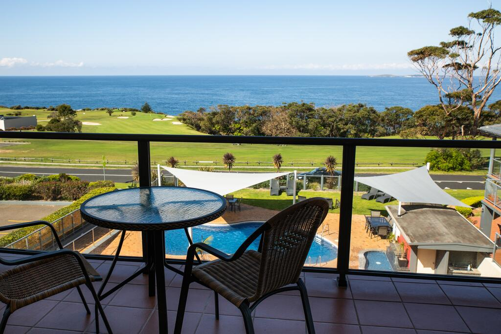 Amooran Oceanside Apartments and Motel - Accommodation Mooloolaba