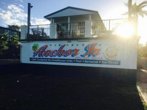 Anchor In Holiday Units South Mission Beach - Accommodation Mooloolaba