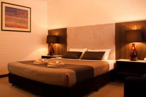 Angaston Vineyards Motel - Accommodation Mooloolaba