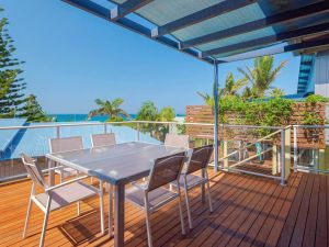 Angourie Blue 4 - close to surfing beaches and national park - Accommodation Mooloolaba