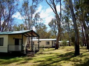 Apex RiverBeach Holiday Park - Accommodation Mooloolaba