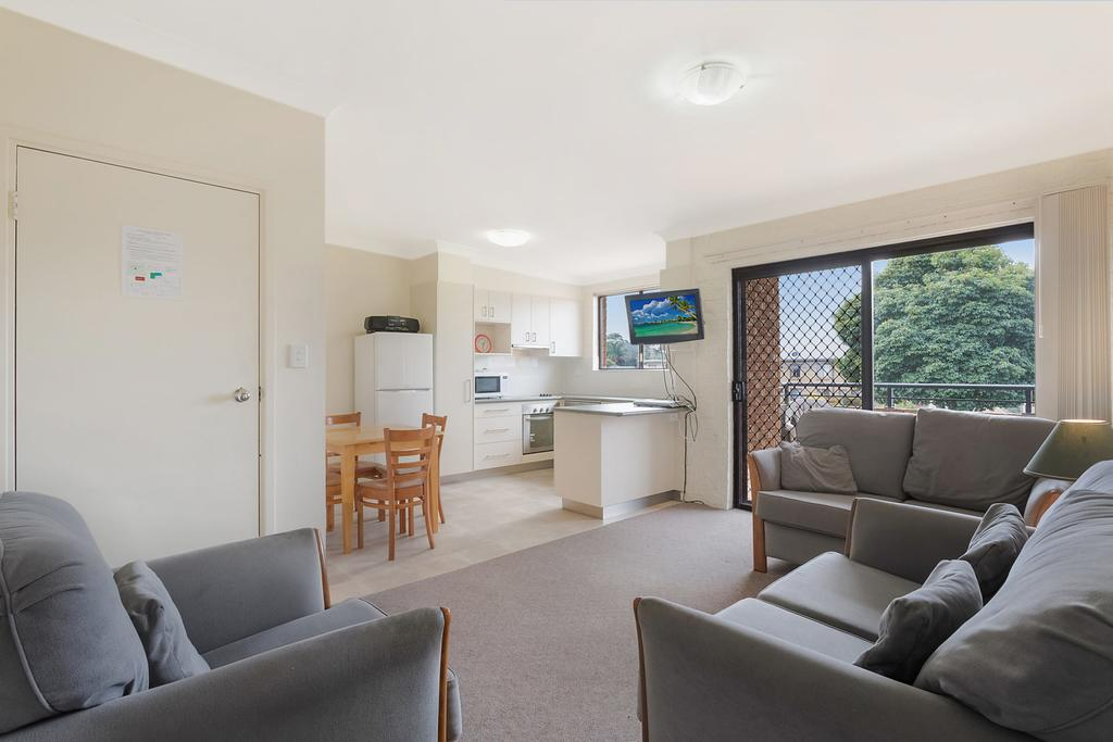 Apollo Unit 13 - Accommodation Mooloolaba