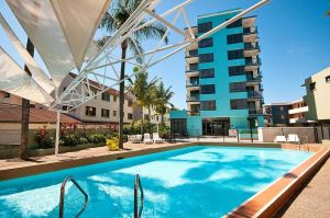 Aqualine Apartments On The Broadwater - Accommodation Mooloolaba