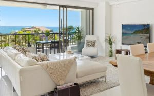 Aqueous Apartment - Accommodation Mooloolaba