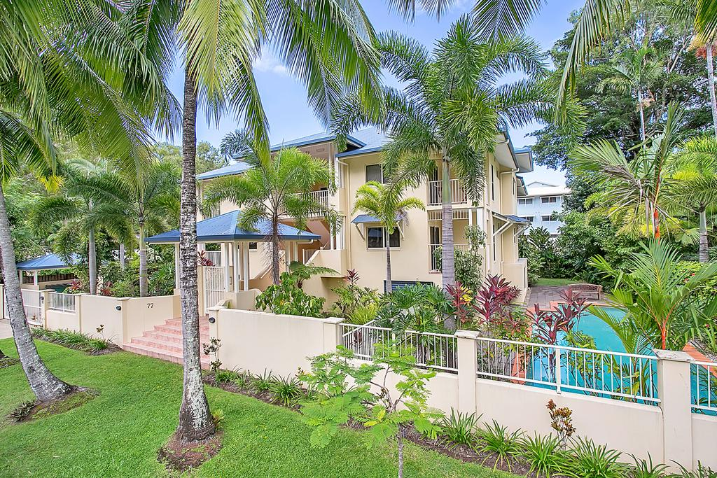 Arlington Apartments - Accommodation Mooloolaba