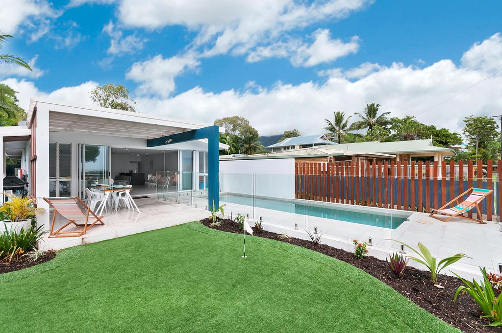 Arlington Beach House - Accommodation Mooloolaba