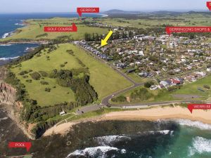 Armstrong Ridge - affordable beach oasis - Accommodation Mooloolaba