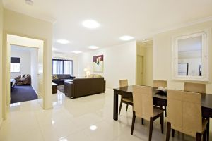 Astina Serviced Apartments - Central - Accommodation Mooloolaba