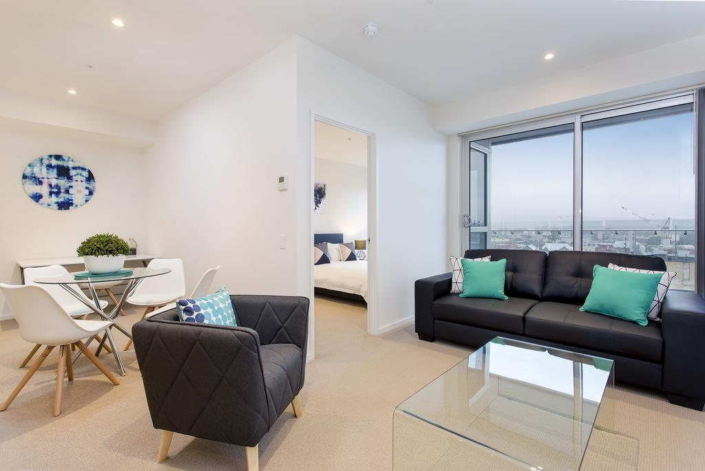 Astra Apartments Adelaide - Accommodation Mooloolaba