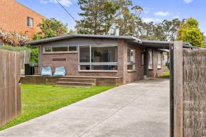 BADENOCH - Accommodation Mooloolaba